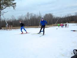 Ski Trail Report