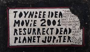 the spooky mystery of the toynbee tiles