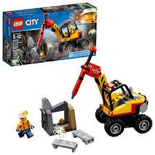 Lego City Mining Power Splitter 60185 From $15.99 - Nextag