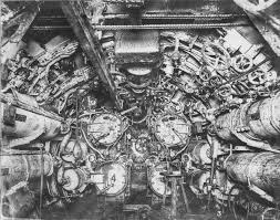 When Did The Lusitania Sink by The Inside Of A Wwi Submarine Was Creepy And Claustrophobic