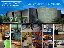 stockett tile and granite contractor arizona 25