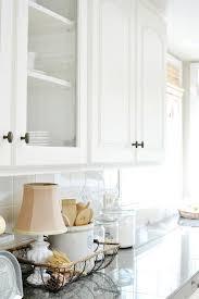 Farmhouse Kitchen Counter Decor Modern Home Decor