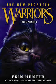 Midnight Warriors The New Prophecy Series 1