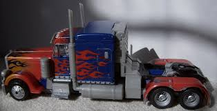ROTF Optimus Prime Truck By ImtheArbiter On DeviantArt