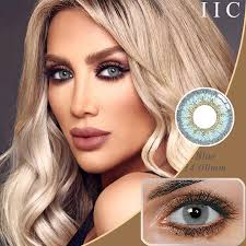 Halloween Colored Contacts Non Prescription Cheap by Toric Colored Contacts Toric Colored Contacts Suppliers And