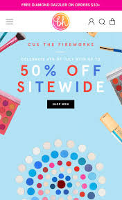 BH Cosmetics - Up To 50% Off Site Wide *no Code Needed ... Carryout Menu Coupon Code Coupon Processing Services Adventures In Polishland Stella Dot Promo Codes Best Deals Bh Cosmetics Blushed Neutrals Palette 2016 Favorites Bh Bh Cosmetics Mothers Day Sale Lots Of 43 Off Sale Ends Buy Bowling Green Ky Up To 50 Site Wide No Need Universal Outlet Adapter Deals Boundary Bathrooms Smashbox 2018 Discount Promo For Elf Booking With Expedia