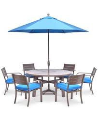 Macys Outdoor Dining Sets by Oceanport Outdoor Dining Collection Furniture Macy U0027s