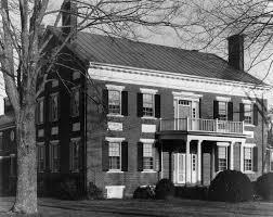 100 Preston House DHR Virginia Department Of Historic Resources 0860003