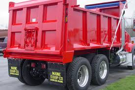 100 Sand Trucks For Sale Truck Bodies Lift Systems Hermon ME Maine Equipment