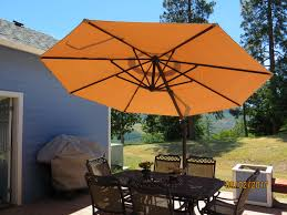 Patio Umbrella Replacement Canopy 8 Ribs by Walmart Umbrella Replacement Canopy Umb 482777 Bh10 093 018 01