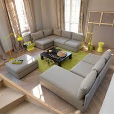 la redoute canapé canapé modulable 5 éléments 12 coloris mobilier canape deco