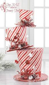 Raz Christmas Decorations 2015 by Peppermint Toy Collection Raz 2015 Peppermint Toy And Trendy Tree