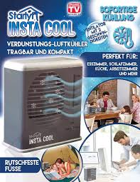 air coolermobile air conditioner starlyf instacool air sic