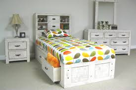 Twin Captains Bed With 6 Drawers by Bed U0026 Bedding Black Stained Wood Twin Captains Bed With 3 Drawers