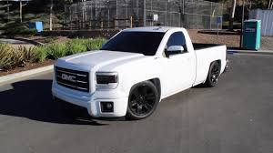 100 Build A Gmc Truck Slammed Sierra Z71 YouTube