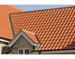 clay roofing tiles jewson