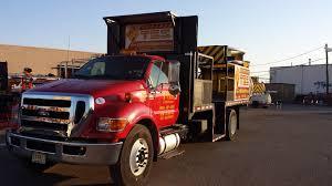 100 Scorpion Truck Traffic Safety Service TSS TMA Traffic Safety Service TSS