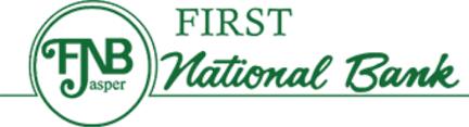 Home First National Bank Jasper