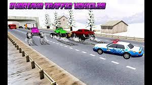 Traffic Racer Monster Truck|GamePlay Monster Truck For Kids|Videos ...
