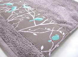 Gray And Aqua Bathroom by Best 25 Grey Hand Towels Ideas On Pinterest Grey Tea Towels