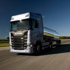 New Generation | Scania IRELAND