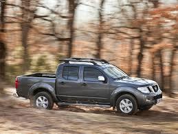 100 Pathfinder Truck Nissan At Geneva Motor Show 2010 And Navarra