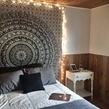 Simple Decoration Tapestry Bedroom 17 Best Ideas About On Pinterest