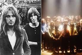 Pink Floyd Childrens Choir From The Wall
