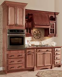 Wellborn Forest Cabinet Colors by Arlington Arch Maple Nutmeg Java And Arlington Square Oak Sable