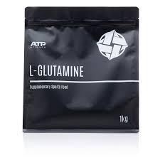 Glutamine Before Bed by L Glutamine Atp Science Pty Ltd