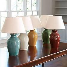 blue white gourd table l ballard designs