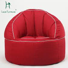 US 830 Louis Fashion Bean Bag Sofas Leisure Simple Cloth Lazy Creative Single Living Room Tatami Chairin Bean Bag Sofas From Furniture On