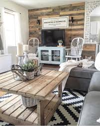 Excellent Rustic Decorating Ideas For Living Rooms