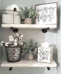 Bathroom Decor Diy Sharing My Shelves For Some Fun Tags Nautical