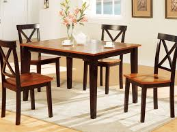Kitchen Table Centerpiece Ideas by Kitchen Chairs Chic Kitchen Table Decorating Ideas Dining