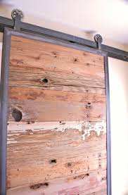 Best 25+ Barn Door Track System Ideas On Pinterest | Sliding ... Beautiful Built In Ertainment Center With Barn Doors To Hide Best 25 White Ideas On Pinterest Barn Wood Signs Barnwood Interior 20 Home Offices With Sliding Doors For Closets Exterior Door Hdware Screen Diy Learn How Make Your Own Sliding All I Did Was Buy A Double Closet Tables Door Old