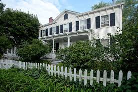 a 19th century residence in somerset new jersey architectural