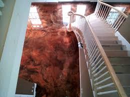 Bathtub Reglazing Hoboken Nj by Epoxy Basement Floors Epoxy Floors Polished Concrete Self