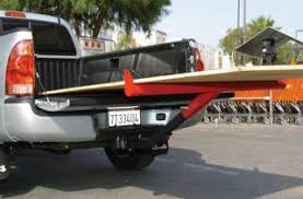 Silverado Bed Extender by Truck Bed Extenders Tailgate And Hitch Bed Extenders Pickup
