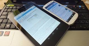 What You Need to Know About Smartphones vs Tablet use of the