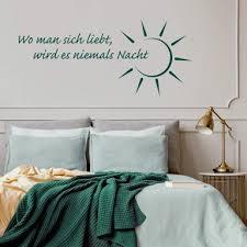 wandtattoos schlafzimmer wandtattoo wall wandtattoos