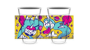 12 cup and mug designs that hold water 99designs Blog