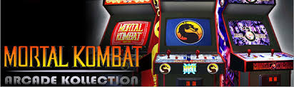 Mortal Kombat Arcade Machine Moves by Mortal Kombat Arcade Kollection Trainer Cheat Happens Pc Game