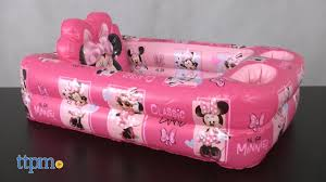 Minnie Mouse Flip Open Sofa by Furniture Minnie Mouse Couch Minnie Mouse Bed Set Toddler