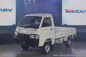All-new Suzuki Super Carry Turbo-diesel Launched In The Philippines ... Drivworld Parking Heater 4kw 24v Diesel Air Passenger Cars Emit More Nox Than Trucks And Buses 2019 New Isuzu Ftr Chassis At Industrial Power Truck Diessellerz Home 1500 Hp Dodge Ram Is A That Can Beat The Laferrari In Shell Atlas Australia For Sale Ohio Dealership Diesels Direct Beast Powerstroke Truckporn Liftedtrucks Truck Cleantrucks