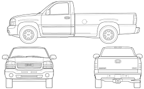 2007 GMC Sierra Pickup Truck Blueprints Free - Outlines 2007 Gmc Acadia New And Future Cars Trucks Suvs Automobile Used Sierra 2500hd Utility Body Duramax Diesel Allison File2007 Double Cabjpg Wikimedia Commons 1500 Overview Cargurus Nfl Crew Cab Top Speed For Sale Ashland Wi 2gtek13m1731164 Truck Digital Guard Dawg Sle Extended 4x4 In Summit White 512197 2 Dr Slt 4wd 2014 Truckin Thrdown Competitors Photo Image Pickup Truck Vin 2gtek13m1527766 Youtube Headlights 2013 Nnbs Gmc Halo Install Package