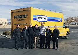 100 Penski Truck Tim Thiry Branch Rental Manager Penske Leasing LinkedIn