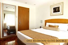 100 One Bedroom Design Suite City Garden Suites Manila