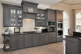 Thermofoil Cabinet Doors Online by Thermofoil Cabinets In Bar Area Kitchen Craft Cabinetry 23 White