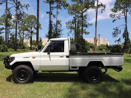 RM Sotheby's - 1990 Toyota HZJ75 Pickup | Auburn Fall 2018 1990 Toyota Dlx Pickup Truck Item L6836 Sold March 23 V Is This A Craigslist Truck Scam The Fast Lane 1999 Tacoma For Sale Nationwide Autotrader Pickup Classics On Photos Informations Articles Bestcarmagcom Land Cruisers Direct Home 2 Dr Deluxe 4wd Standard Cab Sb Trucks This 1980 Dually Flatbed Cversion Is Oneofakind Daily Hilux Wikipedia Jt4rn93p5l5018958 Orange Toyota Pickup 12 In Ca Sale At Copart Martinez Lot 50084688 Trk Classiccarscom Cc986841